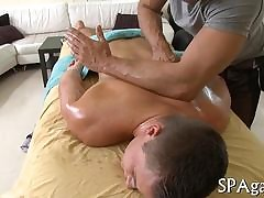 wild anal pleasing sex